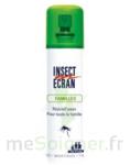 Acheter Insect Ecran Familles Lotion répulsif peau 100ml à Lherm