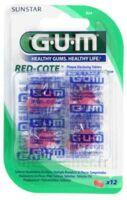GUM REVELATEUR RED - COTE, bt 12 à Lherm