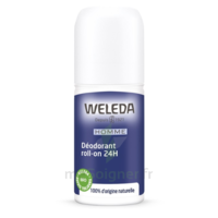 Weleda Déodorant Roll-on 24H Homme 50ml à Lherm