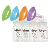 Kit Expression Kolor : Téterelle 26mm - Small à Lherm