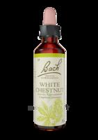 Fleurs de Bach® Original White Chestnut - 20 ml à Lherm