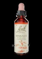Fleurs De Bach® Original Mimulus - 20 Ml à Lherm