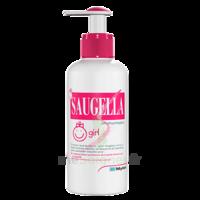 SAUGELLA GIRL Savon liquide hygiène intime Fl pompe/200ml à Lherm
