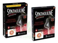 SYNTHOLKINE PATCH PETIT FORMAT, bt 4 à Lherm