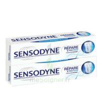 Sensodyne Dentifrice Repare & Protege 75ml X 2 à Lherm