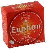 Euphon, Pastille à Lherm