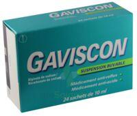 GAVISCON, suspension buvable en sachet à Lherm