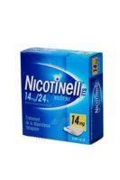 Nicotinell Tts 14 Mg/24 H, Dispositif Transdermique B/28 à Lherm