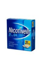NICOTINELL TTS 21 mg/24 h, dispositif transdermique B/28 à Lherm