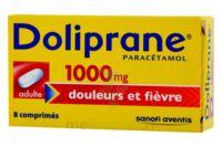 DOLIPRANE 1000 mg Comprimés Plq/8 à Lherm