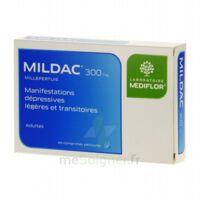 MILDAC 300 mg, comprimé enrobé à Lherm