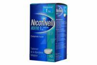 NICOTINELL MENTHE 1 mg, comprimé à sucer Plq/96 à Lherm