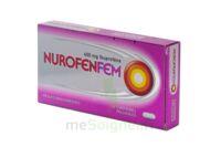 NUROFENFEM 400 mg, comprimé pelliculé à Lherm