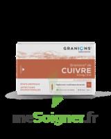 Granions De Cuivre 0,3 Mg/2 Ml S Buv 30amp/2ml à Lherm