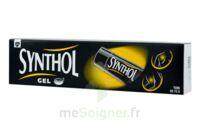 SYNTHOL, gel à Lherm