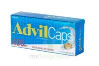 ADVILCAPS 400 mg Caps molle Plaq/14 à Lherm