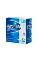 Nicotinell Menthe Fraicheur 2 Mg Sans Sucre, Gomme à Mâcher Médicamenteuse Plq/204 à Lherm