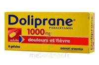 DOLIPRANE 1000 mg Gélules Plq/8 à Lherm
