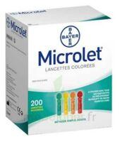 Microlet, Bt 200 à Lherm