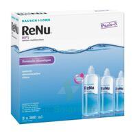 RENU MPS, fl 360 ml, pack 3 à Lherm