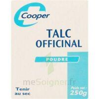 Cooper Talc, Bt 250 G à Lherm