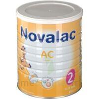 Novalac Ac 2 Lait En Poudre B/800g à Lherm