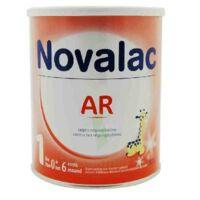 Novalac AR 1 800G à Lherm