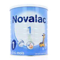 Novalac 1 Lait En Poudre 1er âge B /800g à Lherm