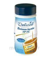DELICAL BOISSON LACTEE HP HC, 200 ml x 4 à Lherm