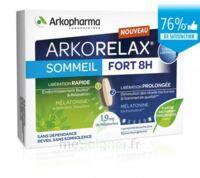 Arkorelax Sommeil Fort 8H Comprimés B/15 à Lherm