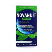 Novanuit Phyto+ Comprimés B/30 à Lherm