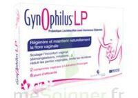 GYNOPHILUS LP COMPRIMES VAGINAUX, bt 2 à Lherm
