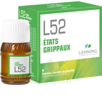 Lehning L52 Solution Buvable En Gouttes Fl/30ml à Lherm