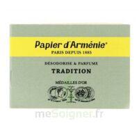 Papier D'arménie Traditionnel Feuille Triple à Lherm