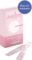 Calmosine Allaitement Solution Buvable Extraits Naturels De Plantes 14 Dosettes/10ml à Lherm