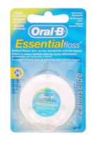 FIL INTERDENTAIRE ORAL-B ESSENTIAL FLOSS x 50M