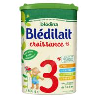 Blédina Blédilait Croissance+ Lait En Poudre B/800g à Lherm