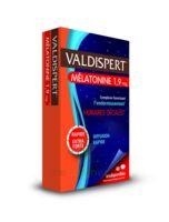 VALDISPERT MELATONINE 1.9 mg à Lherm
