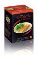 Omelette Basquaise *7 Sch à Lherm
