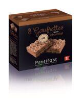 Snacking Gaufret Chocolat *4 à Lherm