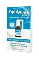 Aphtavea Spray Flacon 15 Ml à Lherm