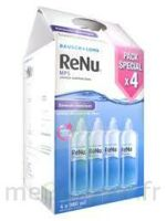 RENU MPS Pack Observance 4X360 mL à Lherm
