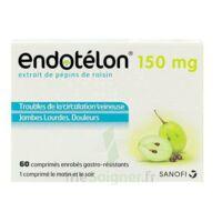 ENDOTELON 150 mg, comprimé enrobé gastro-résistant à Lherm