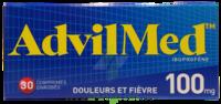 ADVILMED 100 mg, comprimé enrobé à Lherm