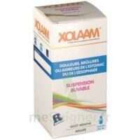XOLAAM, suspension buvable en flacon à Lherm