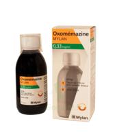 OXOMEMAZINE MYLAN 0,33 mg/ml, sirop à Lherm
