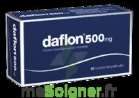 DAFLON 500 mg Comprimés pelliculés Plq/60 à Lherm