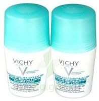 Vichy Déodorant Anti-transpirant Bille Anti-trace Lot à Lherm