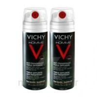 Vichy Anti-transpirant Homme Aerosol Lot à Lherm