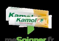 Kamol Chauffant Crème De Massage à Lherm